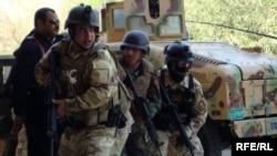 قوات تابعة لجهاز مكافحة الإرهاب في العراق