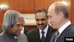 По мнению экспертов, российско-индийская гармония распространилась и за пределы двусторонних отношений