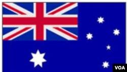 Avstraliya bayrağı