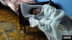 Одной из главных проблем в области здравоохранения в Южной Осетии является неудовлетворительное состояние многих медицинских и лечебно-профилактических учреждений