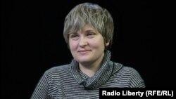 Ռուսաստան - Լրագրող Ելենա Միլաշինա, արխիվ