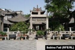 Marea Moschee de la Xi'an