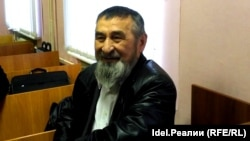 Сагит Исмагилов