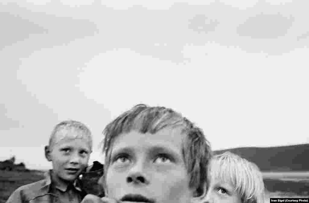 Fomka, Russia (2003)