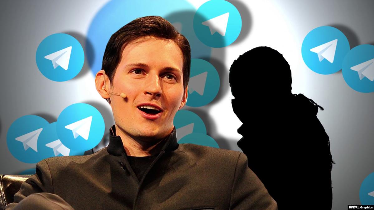 Павел Дуров не уверен, что ФСБ сможет сохранить информацию