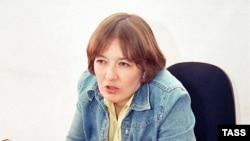 """Ирина Петрушова, руководитель редакции """"Республика""""."""