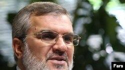 محمد رویانیان، رئیس ستاد مدیریت حمل و نقل و سوخت ایران