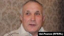 Виталий Танаков