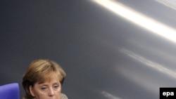 German Chancellor Angela Merkel's statement on further EU enlargement has raised many questions.