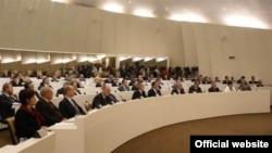 Predstavnički dom Parlamenta Bosne i Hercegovine, arhivska fotografija