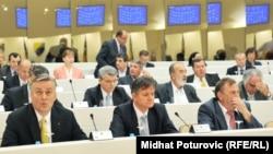Predstavnički dom Parlamentarne skupštine BiH, fotoarhiv