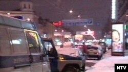 Среди шести раненых при взрыве есть один немецкий турист
