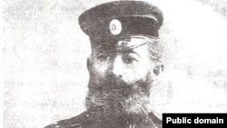 Səməd bəy Mehmandarov (1904)