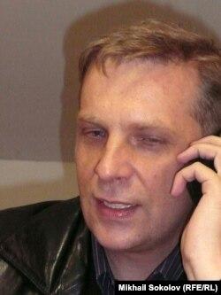 Петр Ханас