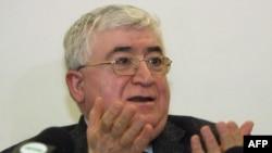 Фуод Маъсум