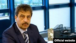 Controversatul bancher Țvetan Vasilev