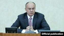 Сейран Оганян (архив)