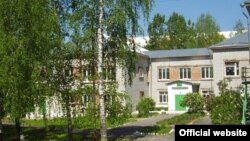 Төмән өлкәсенең Кашкара авылы мәктәбе