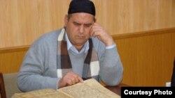 Рахматулло Абдуллаев