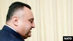Eldar Mahmudov.