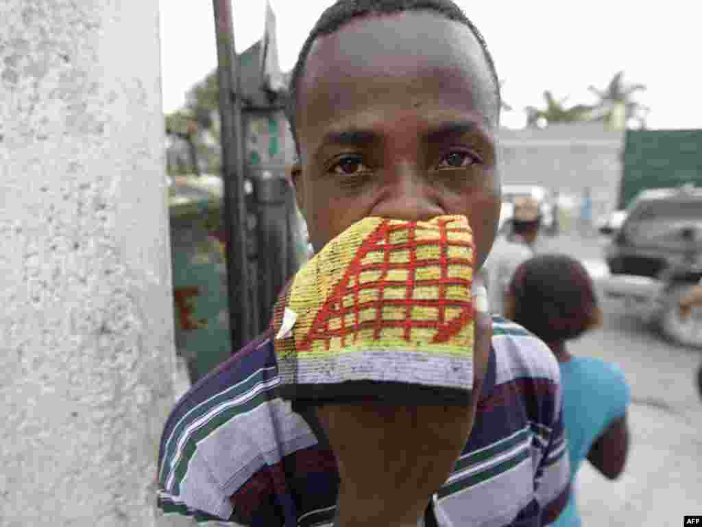 Port-au-Prince, 19.01.