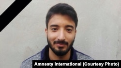 Twenty-two-year-old Ali Kazemi was put to death in Iran on January 30.