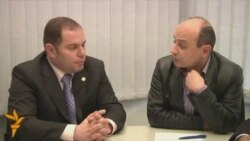«Ազատության» վիդեոսրահ, 10 ապրիլի, 2010-3