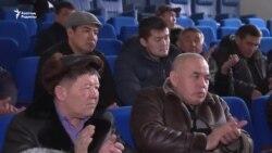 Назарбаев 26-бапқа тиіспеуді ұсынды