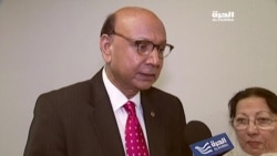 Khizr Khan, Father Of Slain U.S. Soldier, Says Trump 'Devoid Of Understanding'