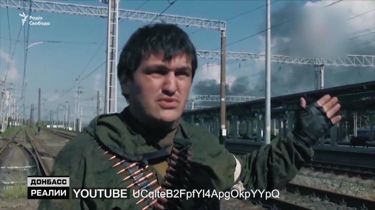 Наемники «ДНР» атакуют Кавказ