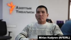 Урмат Акматов