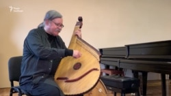 Бандура може звучати сучасно. У Львові фестиваль Lviv Bandur Fest