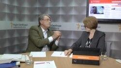 У справі Тимошенко треба шукати політико-правове рішення – Ющенко