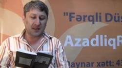 Zahir Əzəmət. Talış kəndi