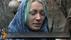 Femen Activists Describe Their Alleged Ordeal In Belarus