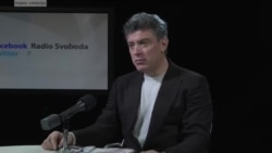 Борис Немцов о зарплатах Миллера и Сечина