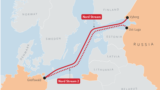 Infographic - Work Resumes On Controversial Nord Stream 2