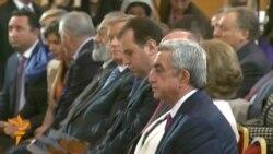 Moskvada ermeni kilsəsi açılır
