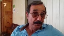 Ростовский политолог Владимир Кобякин