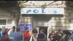"""""""Polis sizin həbsinizi nə ilə izah edirdi?"""""""