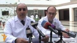 Գյումրու բժշկական կենտրոնը փորձում է դատական կարգով գանձել ստենտավորման գումարները