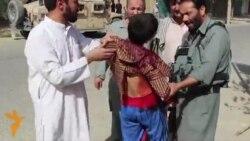 Afganistan: Luftime të ashpra në Kunduz