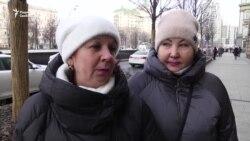 """Зачем люди вступают в партию """"Единая Россия""""?"""