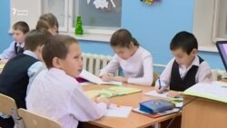 Төмән өлкәсе Индрәй һәм Шыкча авылларында татар теле укытыла