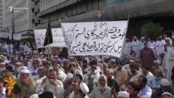 Karaçi kundër privatizimit të portit