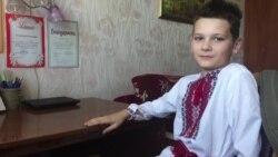 Беларускамоўныя вучні. Францішак Вялічкін зь Берасьця