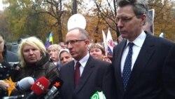 Тимошенко «ментально в добрій формі» – посол ЄС