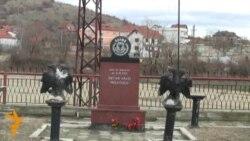 Spomenici uzrok novih tenzija na jugu Srbije