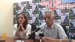 Բնապահպան. «Մեղրին, Ագարակն ու Կապանը ամայացման վտանգ տակ են»