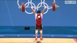 Чиншанло әлем рекордын жаңартты